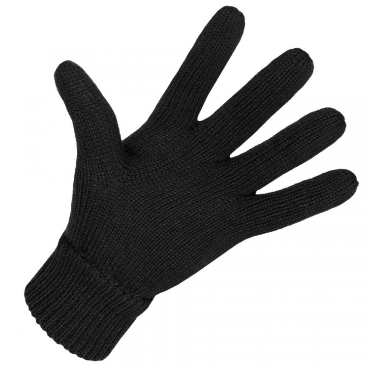 Winter gloves Thinsulate, black, Mil-Tec