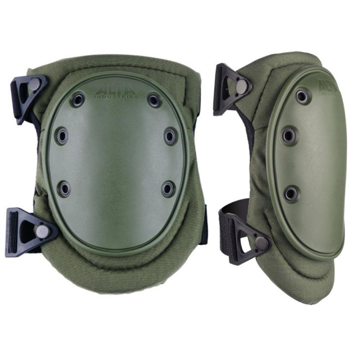 AltaFlex™ LOK knee pads, Alta Industries
