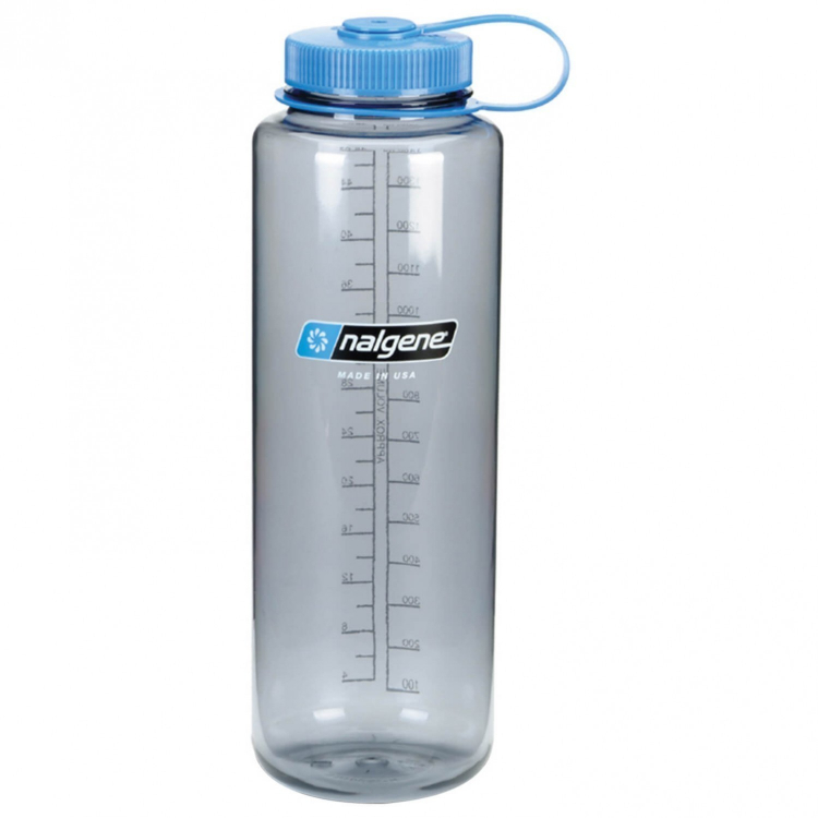Nalgene Everyday Silo bottle, 1.5 L, transparent