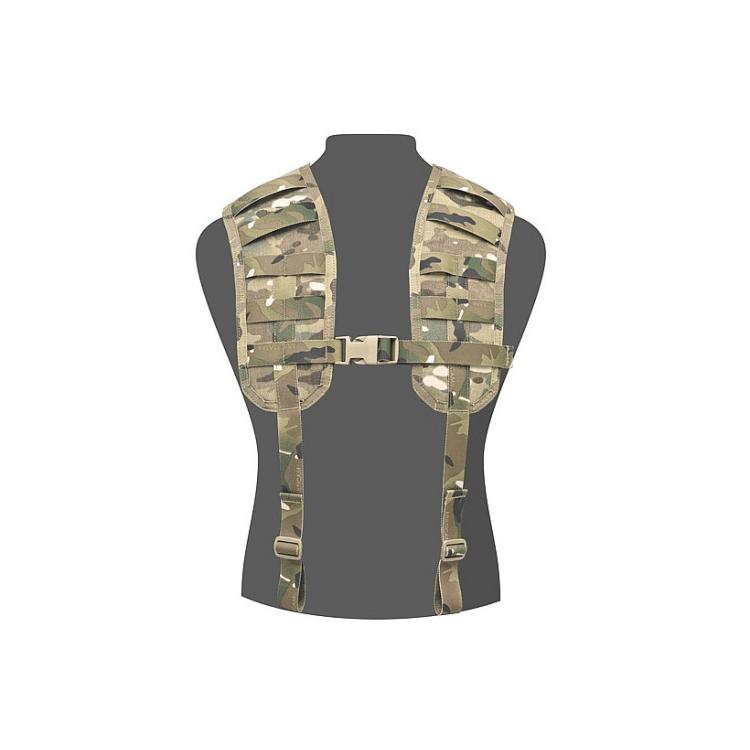 MOLLE Harness - Elite Ops, Warrior