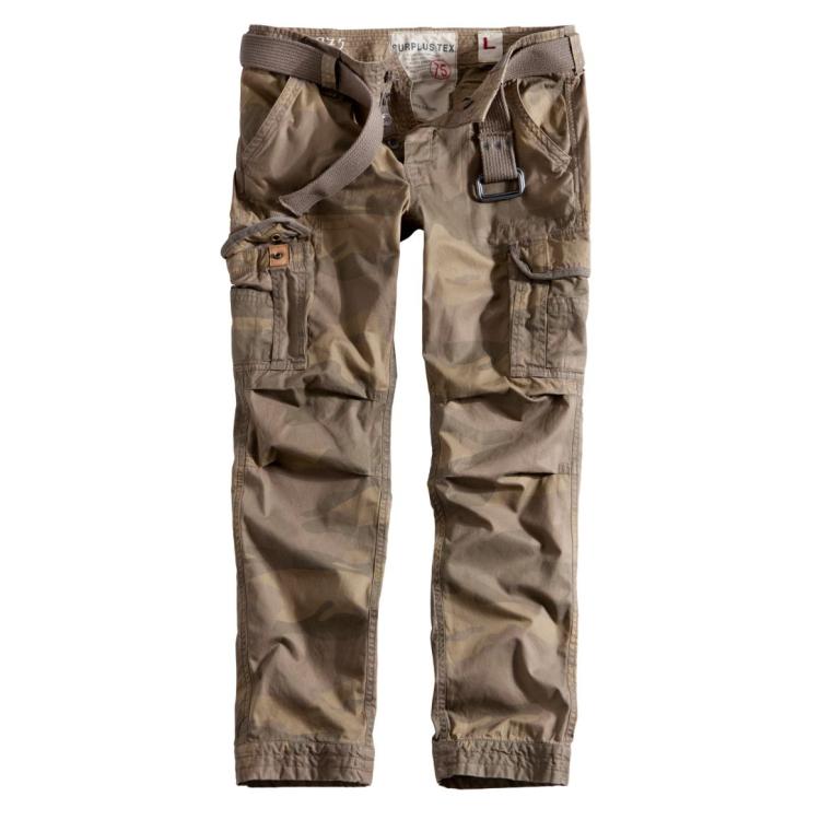 Trousers Premium Vintage Slimmy, Surplus