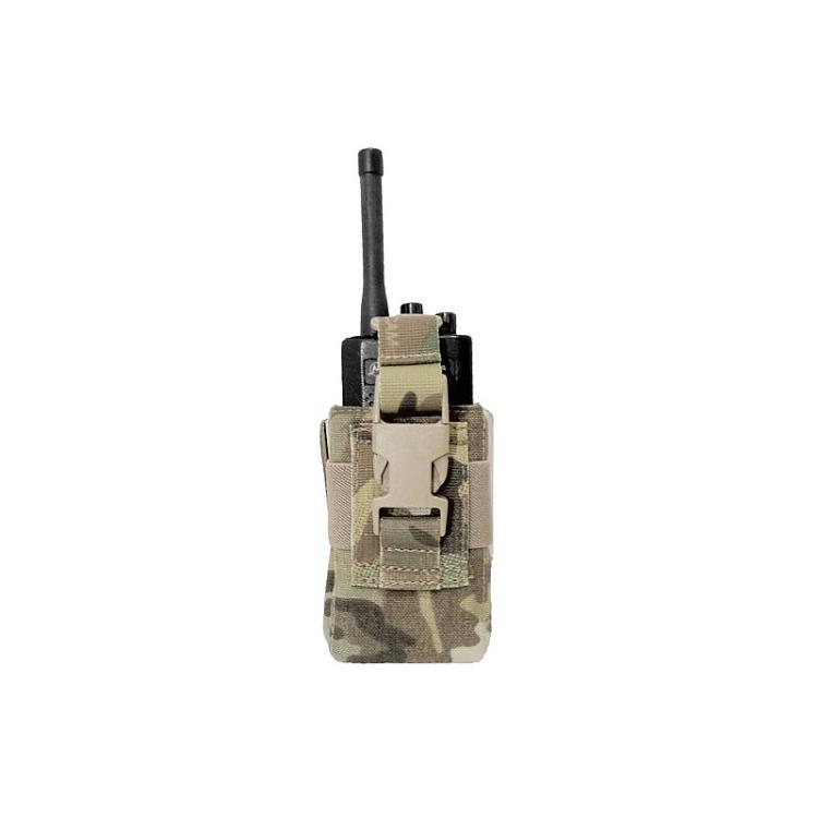 ARP Radio Pouch - Elite Ops, Warrior