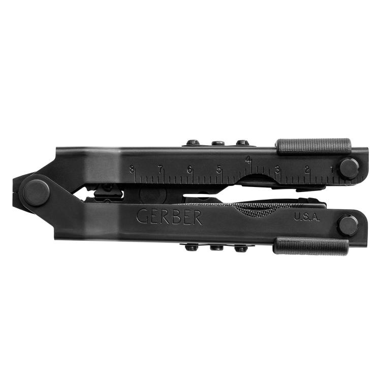 Gerber Multi-Plier 600 - Black, Bluntnose