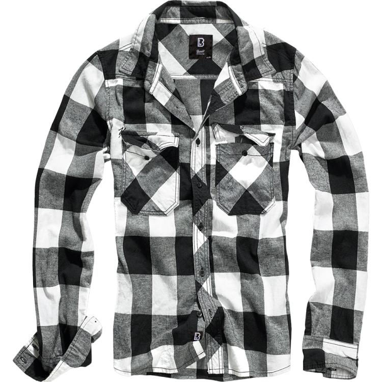 Men's shirt Check Shirt, Brandit