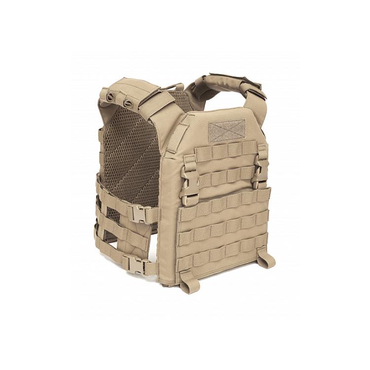 Recon Plate Carrier MK1 + Chest Rig Pathfinder, Warrior
