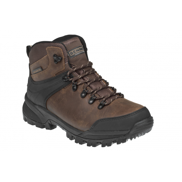 Outdoor Shoes Castor High, Bennon