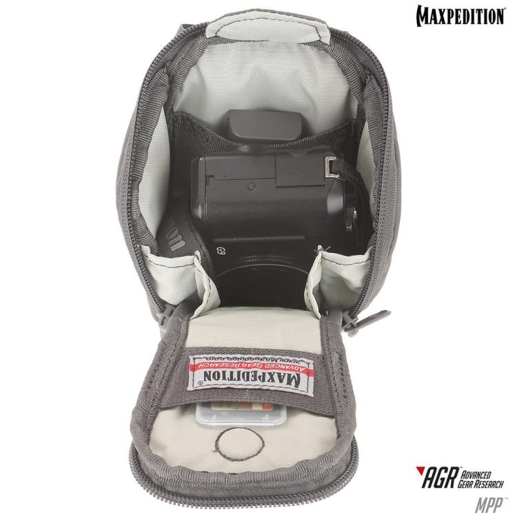 MPP™ Medium Padded Pouch, Maxpedition