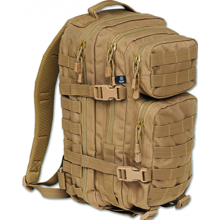 US Cooper Medium backpack, 25 L, Brandit