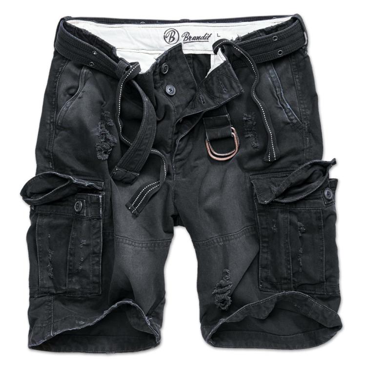 Shorts Shell Valley Heavy Vintage, Brandit