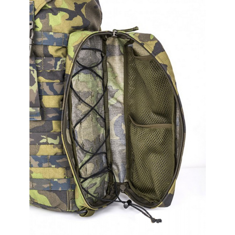 Right side pocket for Vario Backpack, vz. 95, Fenix
