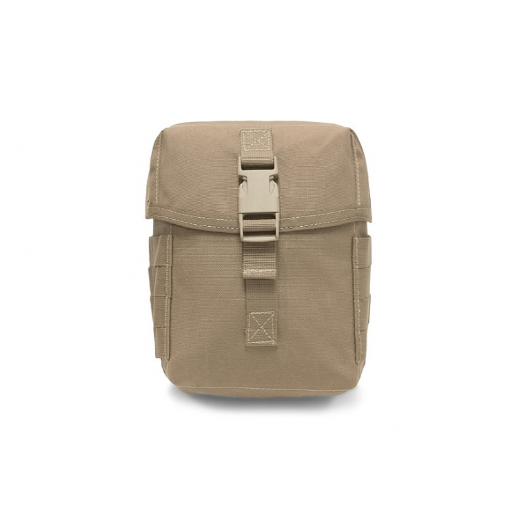 Large General Utility Pouch - Elite Ops, Warrior