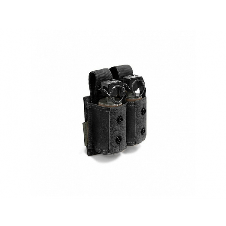 Double 40mm Grenade Pouch, Warrior
