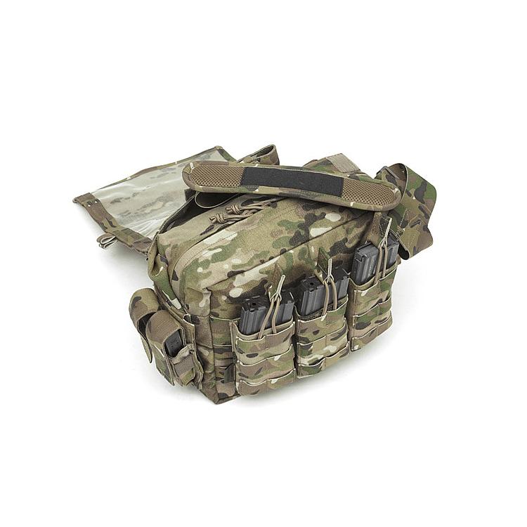 Elite Ops Command Grab Bag, Warrior