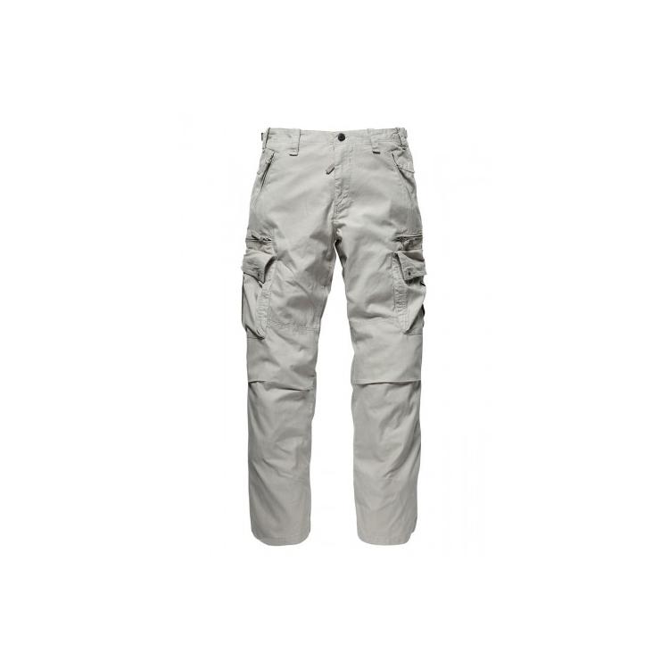 Trousers Rico, Cotton, Khaki, Vintage Industries