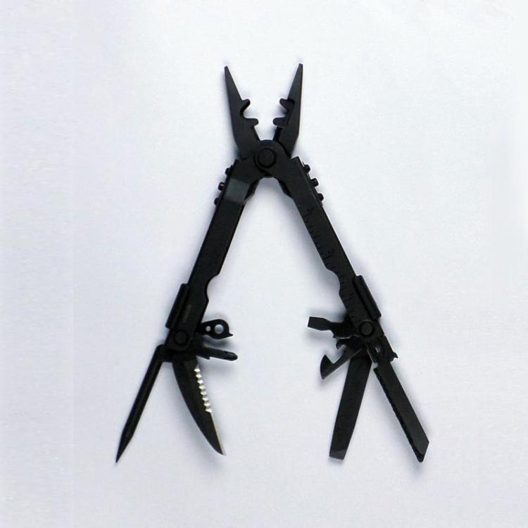 Gerber Multi-Plier 600 - DET Black, Sheath