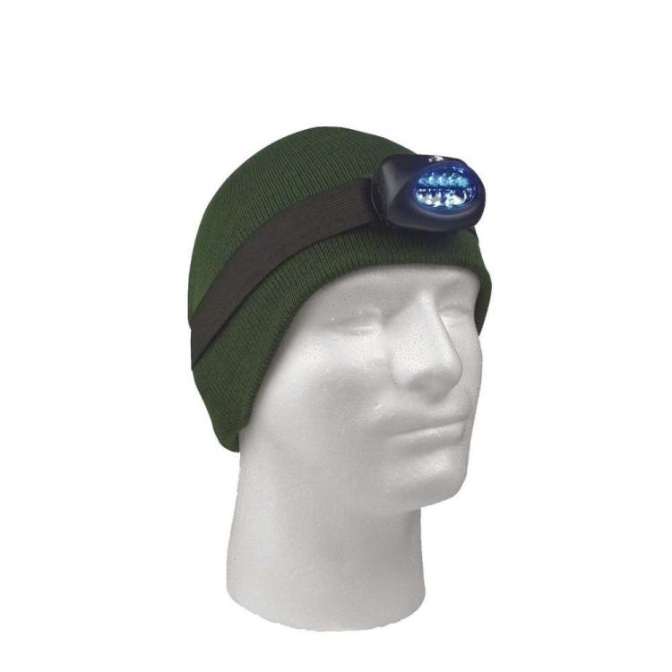 Headlamp 5 LED, Rothco