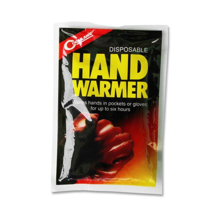 Ohřívač rukou ekologický Coghlan's