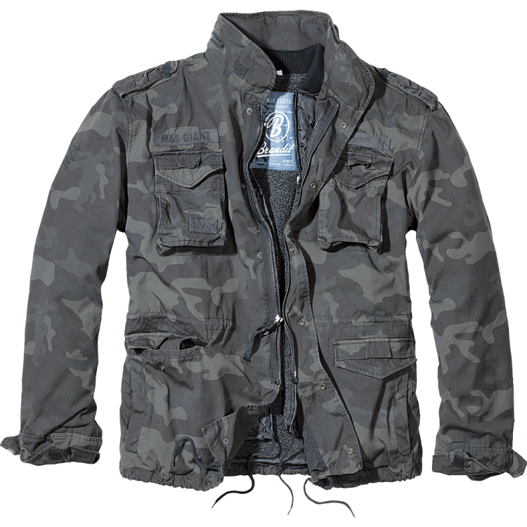 Men's jacket M-65 Giant, Brandit