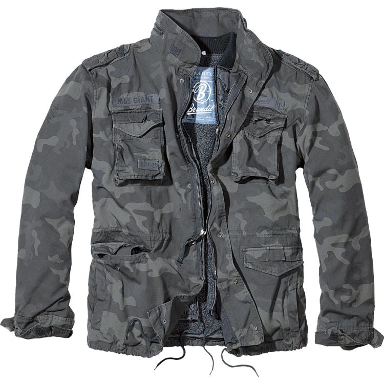 Men's jacket M-65 Giant, Brandit