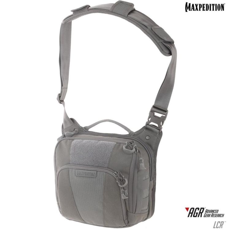 Lochspyr™ Crossbody Shoulder Bag, Maxpedition