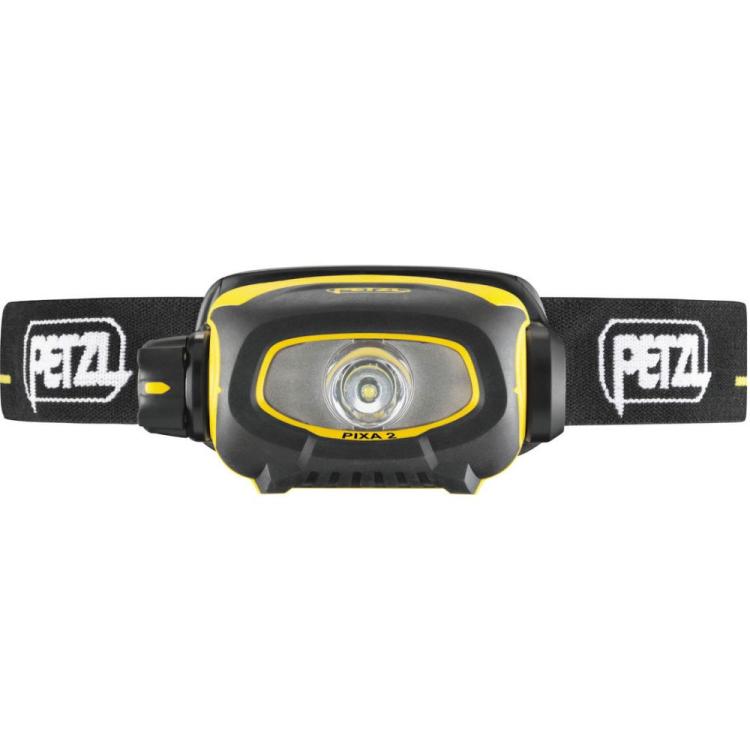 Waterproof Headlamp Pixa 2, Petzl