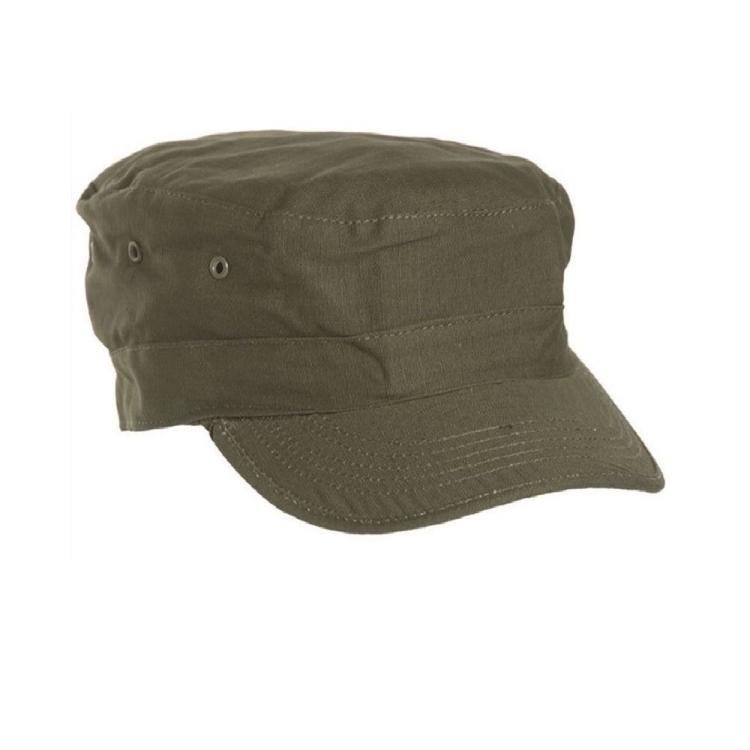 US BDU military field cap, Rip-Stop, Mil-Tec