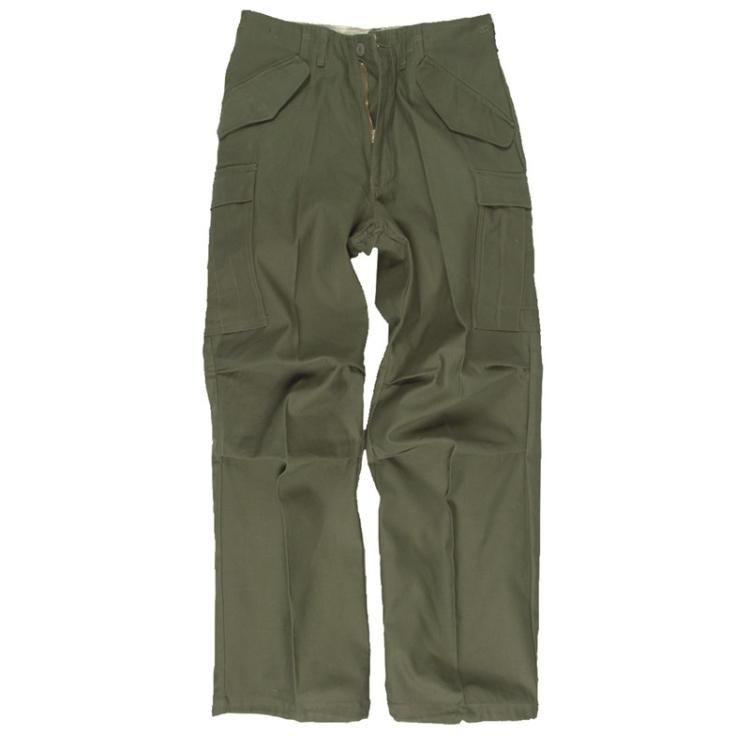 Pants US M65 NyCo, Mil-Tec
