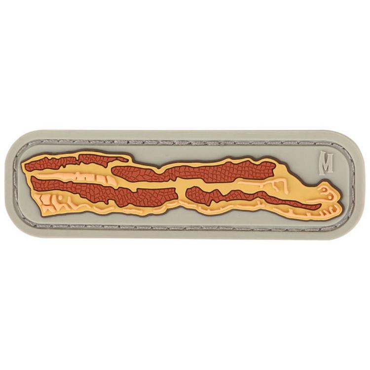 Bacon applique, Maxconition