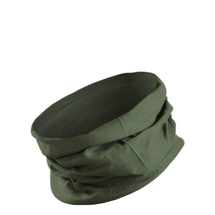 Multifunkční šátek, olivový, Mil-Tec - Multifunkční Šátek Mil-tec, Olivová