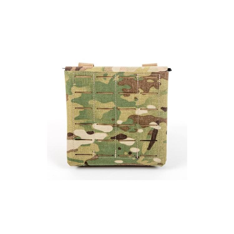 Pockets for side plates Demon, Fenix