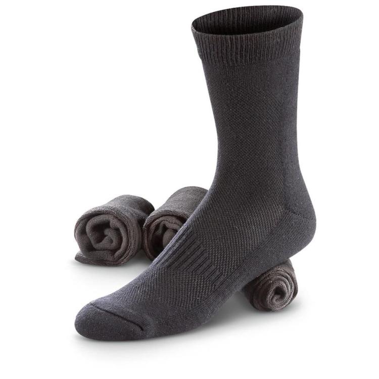 Functional socks Coolmax, Mil-Tec
