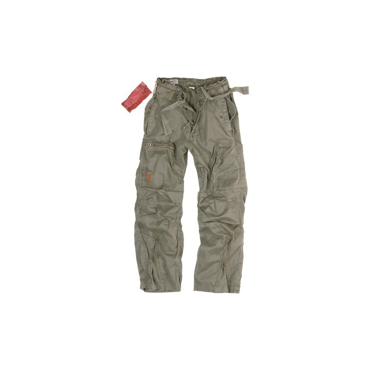 Trousers Infantry Cargo, Surplus
