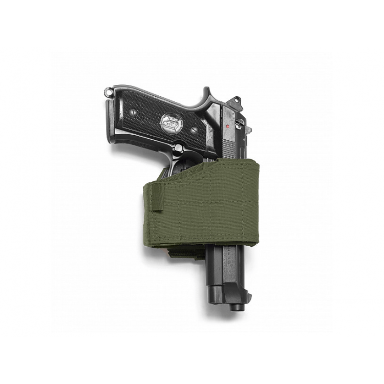 Universal Pistol Holster UPH, Warrior