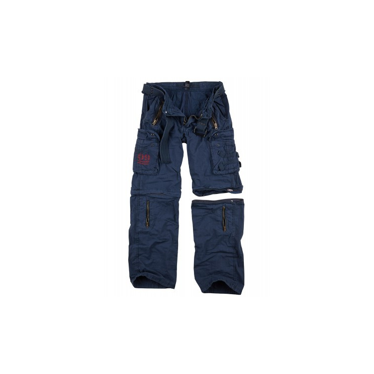 Pants Royal Outback, Surplus