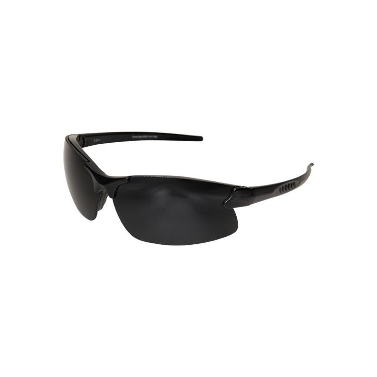 Edge Tactical Sharp Edge Ballistic Glasses, thin temple