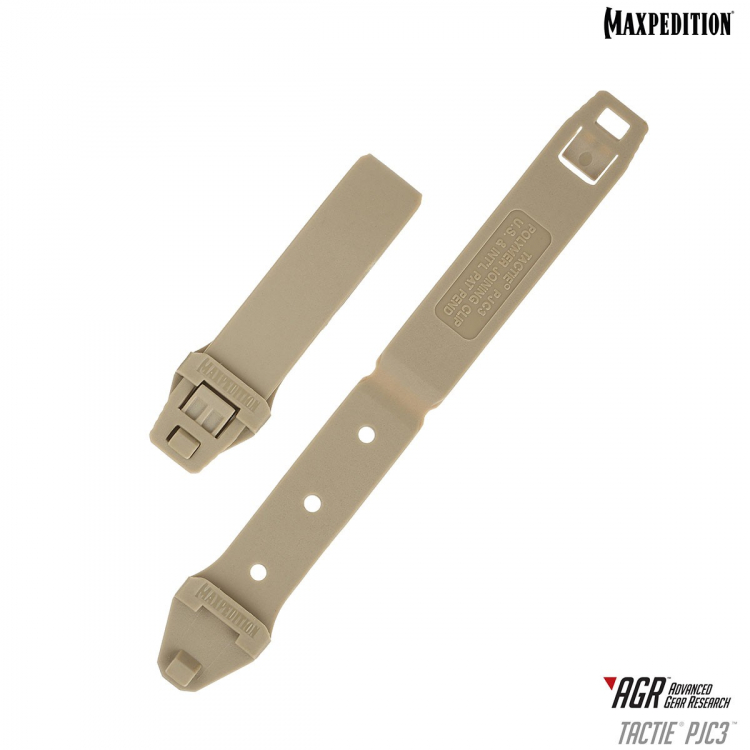 TacTie® PJC3™ Polymer Joining Clip, Maxpedition