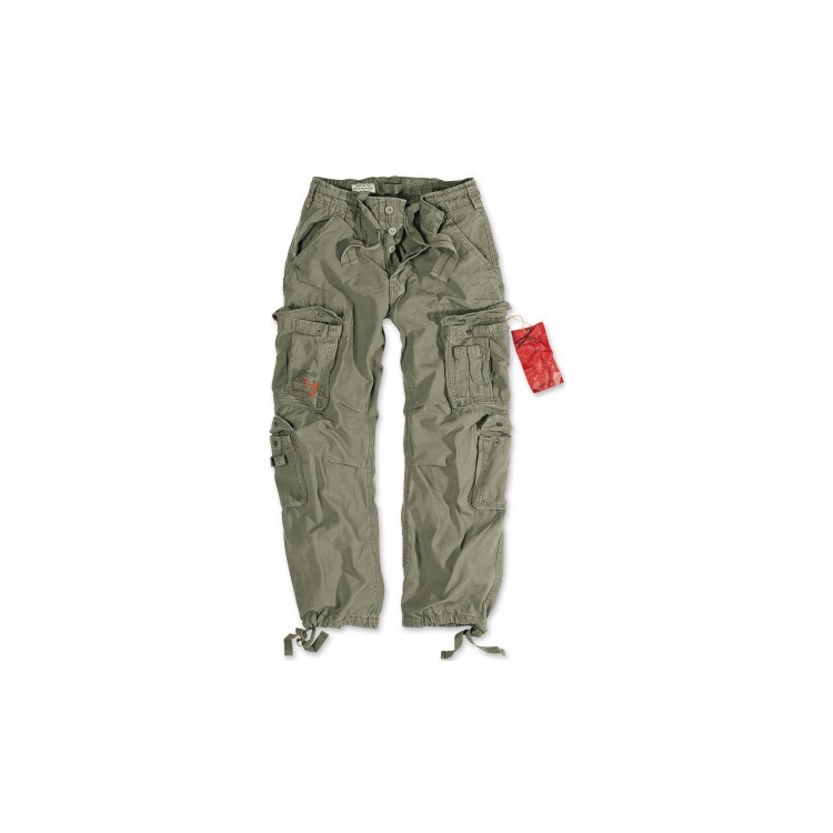 Trousers Airborne Vintage, Surplus