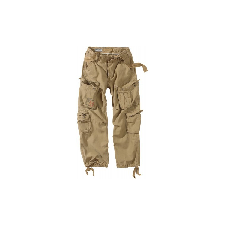 Trousers Airborne Vintage, Surplus