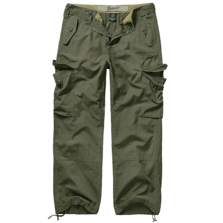 Trousers Hudson rip-stop, Brandit