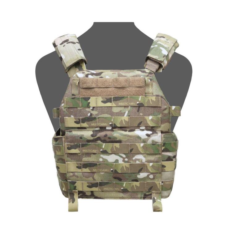 Base Plate Carrier DCS Elite Ops, Warrior