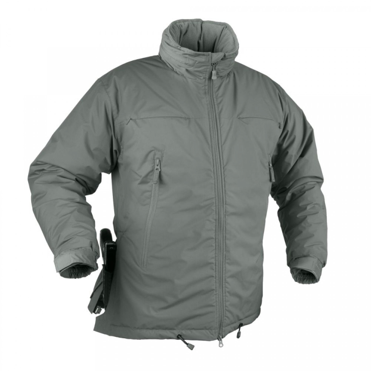 Husky Tactical Winter Jacket - Climashield® Apex, Helikon