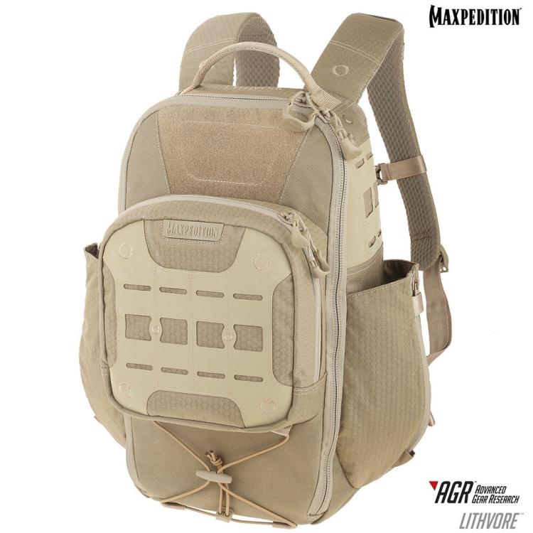 Backpack AGR™ Lithvore, 17 L, Maxpedition