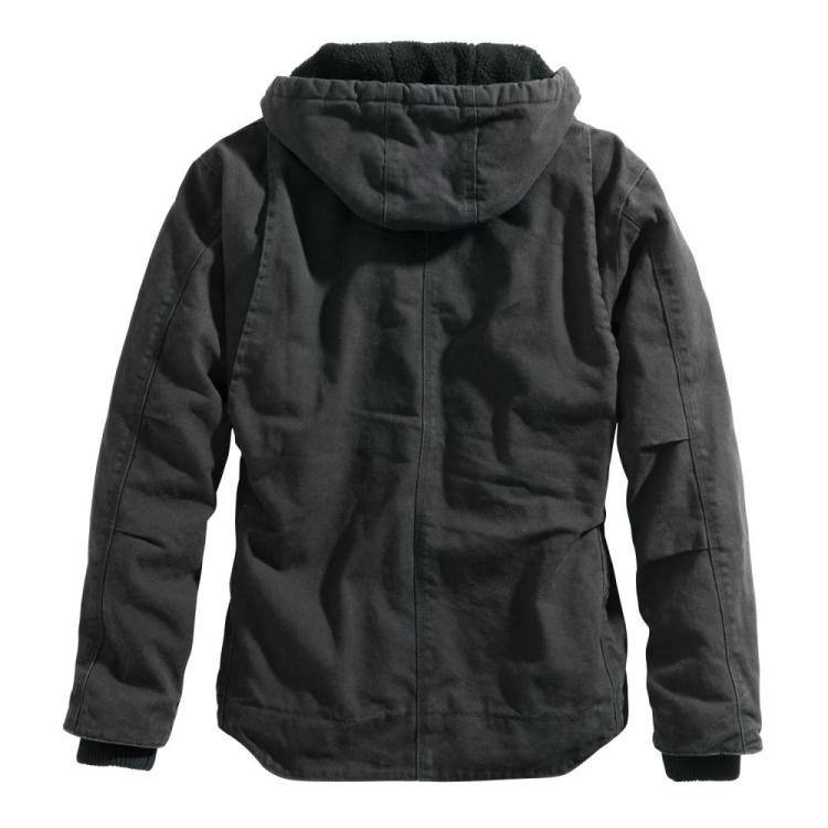 Stonesbury jacket, Surplus