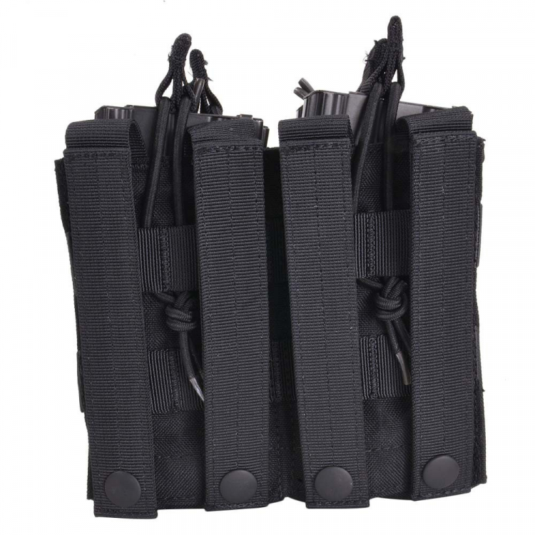Pouch for 4x AR15 mag, Condor