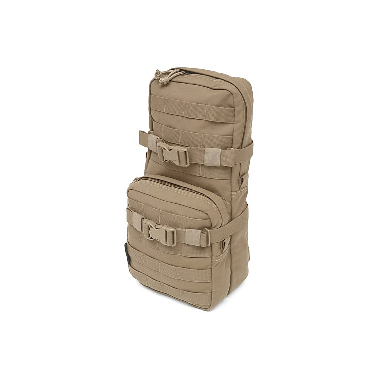 Cargo Pack - Elite Ops, Warrior