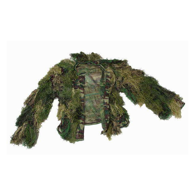 Camouflage suit hejkal Anti Fire, woodland, Mil-Tec