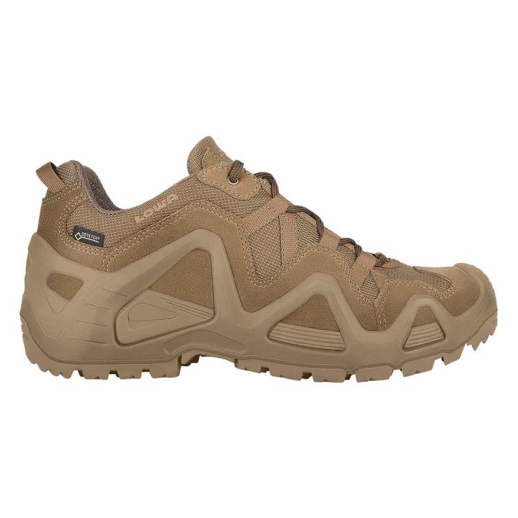 Zephyr GTX Low TF shoes, Lowa