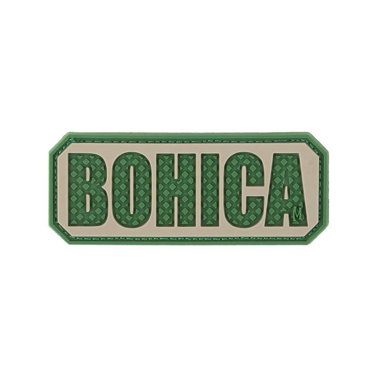 BOHICA Morale Patch, Maxpedition