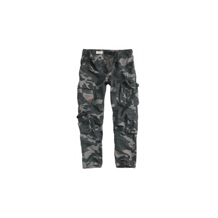 Trousers Airborne Slimmy, Surplus