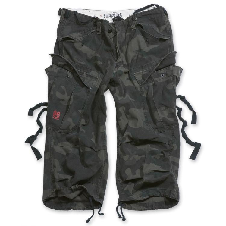 Engineer Vintage 3/4 Trousers, Surplus